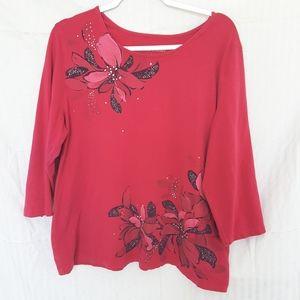 Alfred Dunner shirt